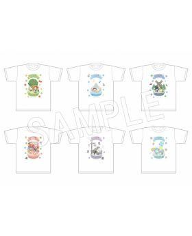 Identity V Sanrio Characters Collection T-Shirt