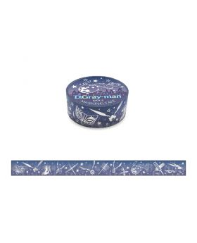 D.Gray Man Exhibition Washi Tape 15mm