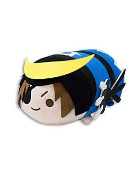 CAPCOM Tokyo Store Goods Mascot Large Tsum Plush Vol. 2 Date Masamune