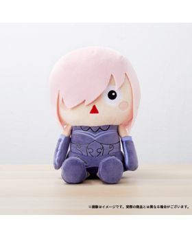 Fate/Grand Order Delight Works Yurutto Plush Mashu