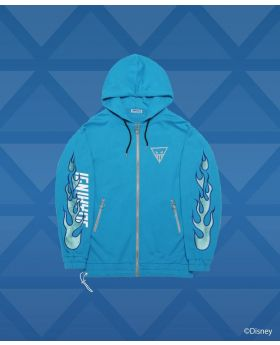 Twisted Wonderland CENO Collection Hoodie Ignihyde