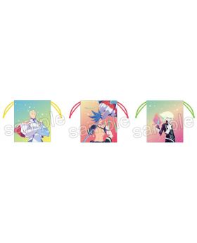 PROMARE KThingS String Pouch