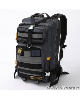 Metal Gear Solid Super Groupies Collection Backpack