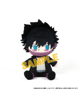 Boku No Hero Academia You & Villains Plush Dabi