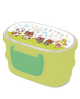 Animal Crossing New Horizons Bonus Exclusive Goods Bento Lunch Box