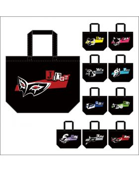 Persona 5 Scramble Marui Shop Tote Bag
