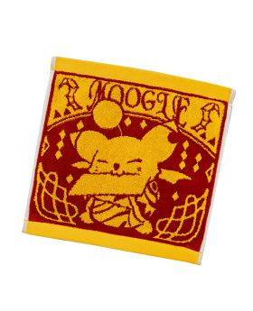 Final Fantasy Crystal Chronicles Remastered Square Enix Cafe Goods Moogle Letter Hand Towel