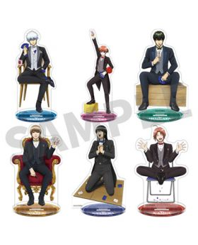Gintama Jump Festa 2020 Movic Acrylic Stand BLIND PACKS