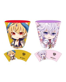 Fate/Grand Order Absolute Demonic Battlefront: Babylonia Melamine Cup