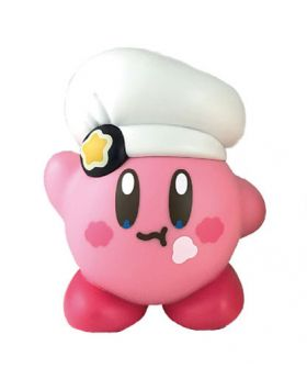 Kirby Cafe Sofby Collection Figurine Kirby