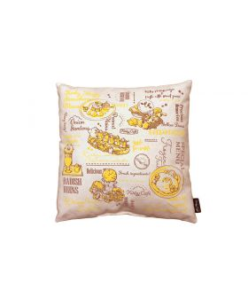 Kirby Cafe Menu Collection Goods Cushion