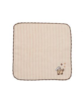 Kirby Cafe New Summer 2020 Goods Hand Towel Coffee Design