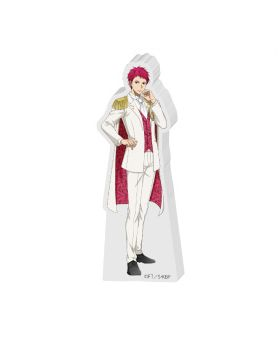 Kuroko No Basket White Suit Collection at Namja Town Acrylic Stand Akashi Seijuro