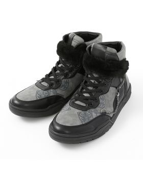 NieR Gestalt and Replicant Super Groupies Collection Nier Shoes