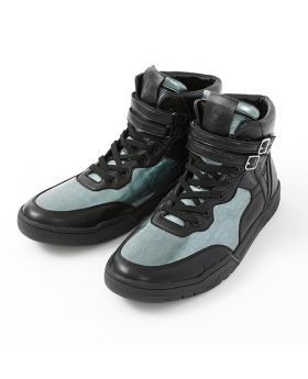 NieR Gestalt and Replicant Super Groupies Collection Kaine Shoes