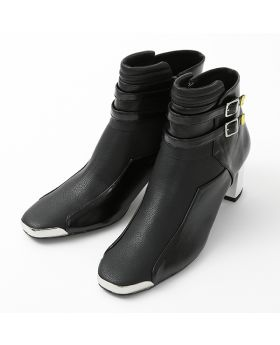 Cyberpunk 2077 x Super Groupies Collection Goods V Protagonist Heel Boots