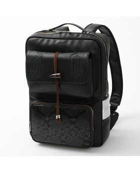 Cyberpunk 2077 x Super Groupies Collection Goods Voodoo Boys Bag