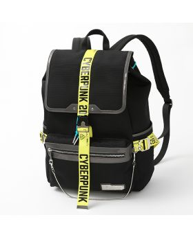 Cyberpunk 2077 x Super Groupies Collection Goods Backpack