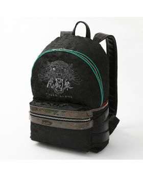 Cyberpunk 2077 x Super Groupies Collection Goods Tyger Claws Bag