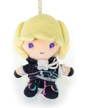 PROMARE KThingS Muni Plush Keychain Lio SECOND RESERVATION