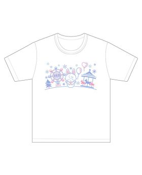 Fate/Grand Order Fes 2019 - 2020 Chaldea Park Goods T-Shirt Design A