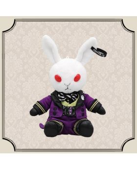 Kuroshitsuji Black Label Bitter Rabbit Mini Plush Sebastian Michaelis Hotel Ver.