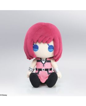 Kingdom Hearts 3 Square Enix Plush Doll Kairi SECOND RESERVATION