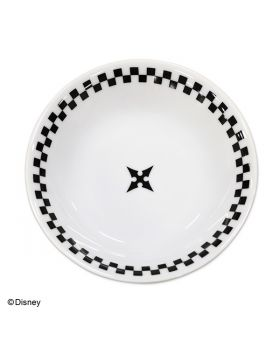 Kingdom Hearts 3 Square Enix Exclusive Goods Large Plate Roxas