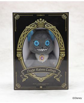 Twisted Wonderland Volume 1 Book with Grimm Mascot Plush