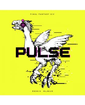 Final Fantasy XIV Pulse Remix Album