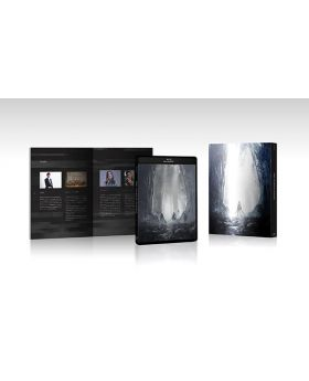 NieR:Theatrical Orchestra 12020 Blu-ray