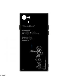 Kingdom Hearts Square Enix Exclusive iPhone 7/8 Case Dive to Heart