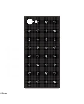 Kingdom Hearts Square Enix Exclusive iPhone 7/8 Case KH3 Checkered Pattern