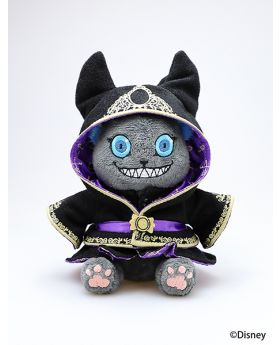 Twisted Wonderland Volume 2 Book with Grimm Robes Mascot Plush