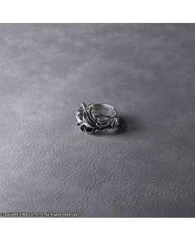 Final Fantasy VII Square Enix Limited Edition Silver Ring Sephiroth
