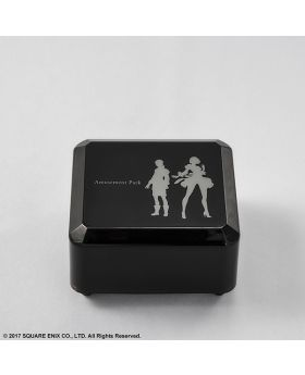 NieR Automata Square Enix Official Music Box Amusement Park