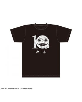 NieR Theatrical Orchestra 12020 Square Enix Goods T-Shirt Emil
