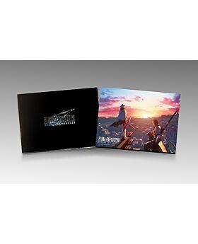 Final Fantasy VII Remake Intergrade Original Soundtrack CD