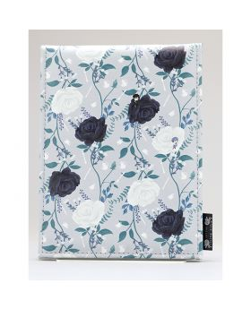 Kuroshitsuji Square Enix Goods Botanical Series Fabric Mirror