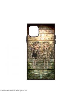 SINoALICE Square Enix iPhone 11/XR Case Gishin Anki