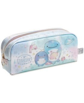 Jinbei-san Pearl Dolphin Edition Pencil Case