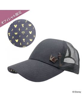 Kingdom Hearts Melody Of Memory Cafe Square Enix Cafe Limited Hat