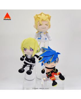 PROMARE Aniplex+ Limited Edition Goods Puppet Charm Plush SECOND RESERVATION
