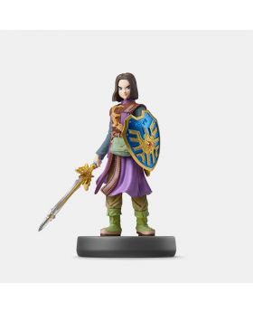 Super Smash Brothers Dragon Quest Hero Amiibo