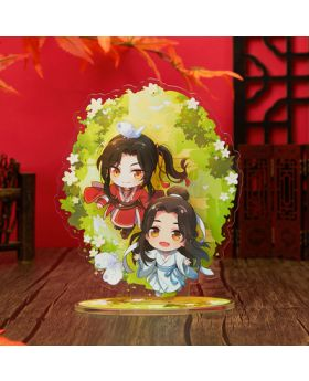 Heaven Official's Blessing Mini Doll Chibi Acrylic Stands Design A