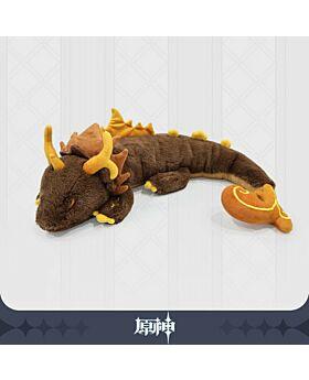 Genshin Impact miHoYo Official Goods Zhongli Rex Lapis Plush