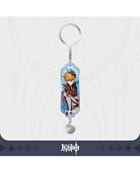 Genshin Impact miHoYo Special Childe Keychain