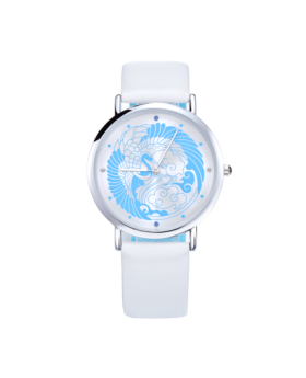 Mo Dao Zu Shi Xingyunshi Official Goods Watch with Straps Lan Design