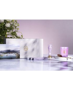 Mo Dao Zu Shi The Untamed Official Anniversary Collection Wax Seal Sets Purple