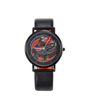 Mo Dao Zu Shi Xingyunshi Official Goods Watch with Straps Wei Wuxian Design